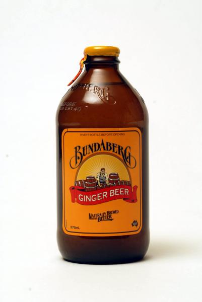 Bundaberg Ginger beer